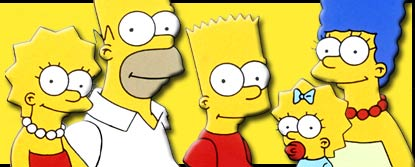 the Simpsons Family Fanpage